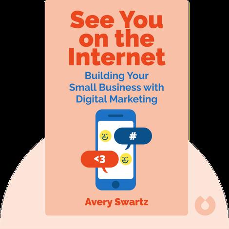 See You on the Internet von Avery Swartz