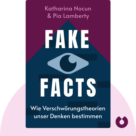 Fake Facts by Katharina Nocun & Pia Lamberty