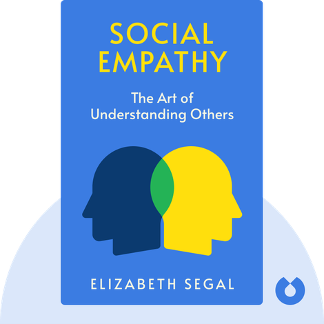 Social Empathy by Elizabeth Segal