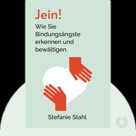 Jein! by Stefanie Stahl