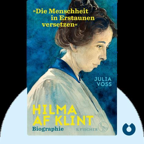 Hilma af Klint by Julia Voss