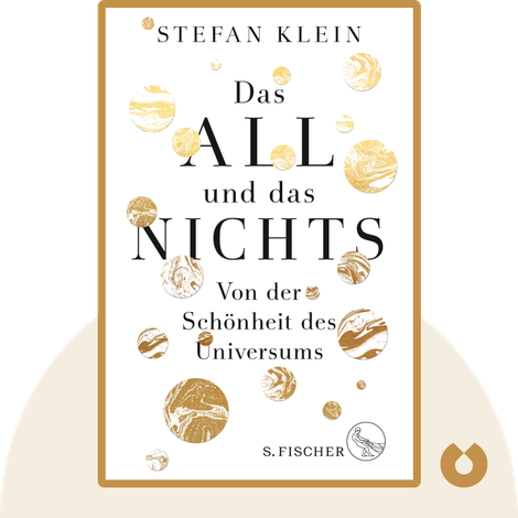 Das All und das Nichts by Stefan Klein