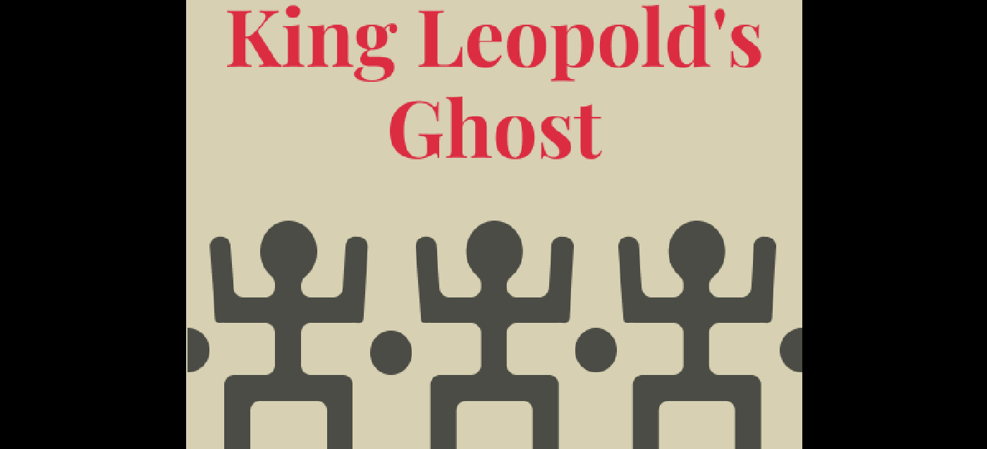 Leopold began squeezing the Congo for profit by any means possible.