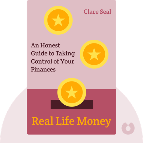 Real Life Money by Clare Seal