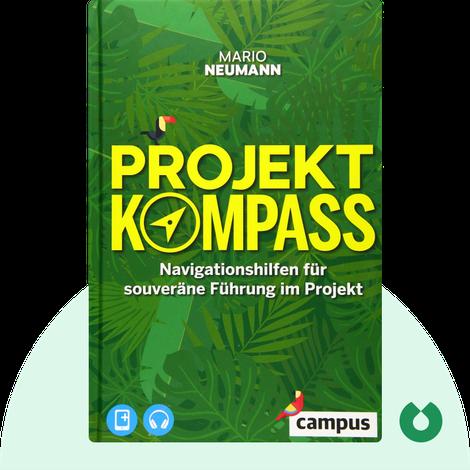 Projekt-Kompass by Mario Neumann