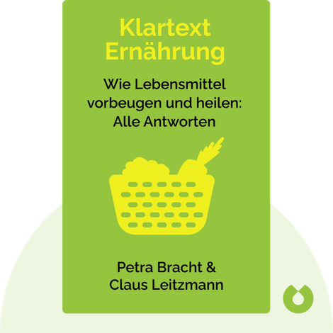 Klartext Ernährung by Petra Bracht & Claus Leitzmann