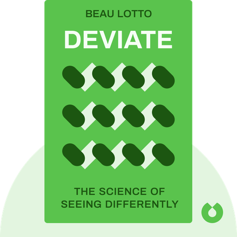 Deviate by Beau Lotto