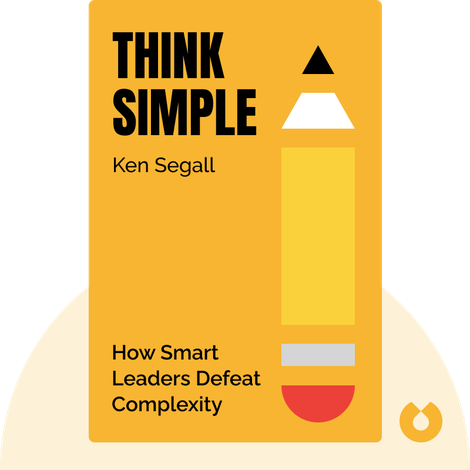 Think Simple by Ken Segall