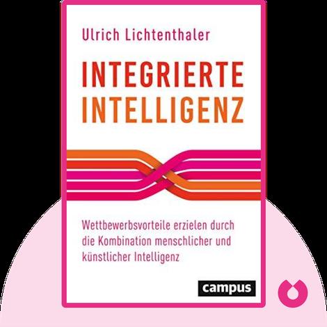 Integrierte Intelligenz by Ulrich Lichtenthaler