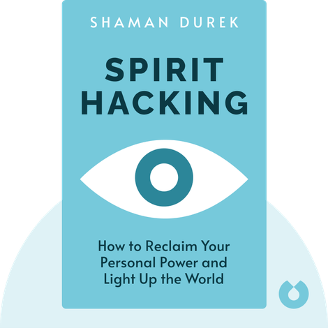 Spirit Hacking by Shaman Durek