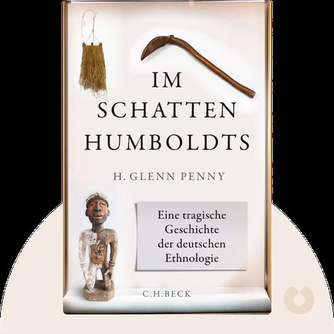 Im Schatten Humboldts by H. Glenn Penny