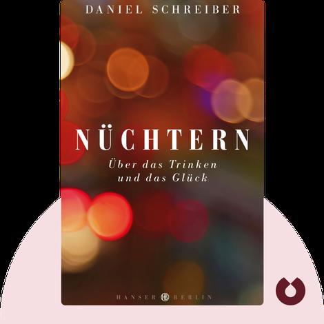 Nüchtern by Daniel Schreiber