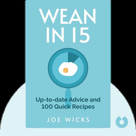 Wean in 15 von Joe Wicks