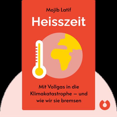 Heißzeit by Mojib Latif