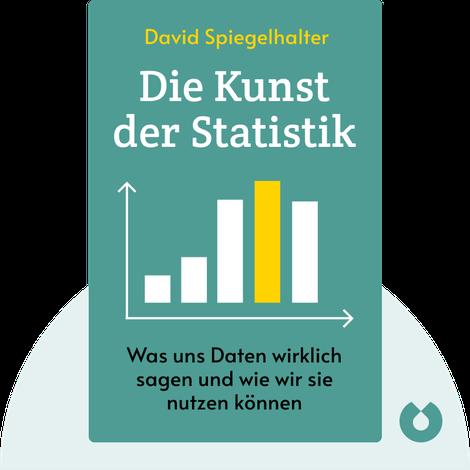 Die Kunst der Statistik by David Spiegelhalter