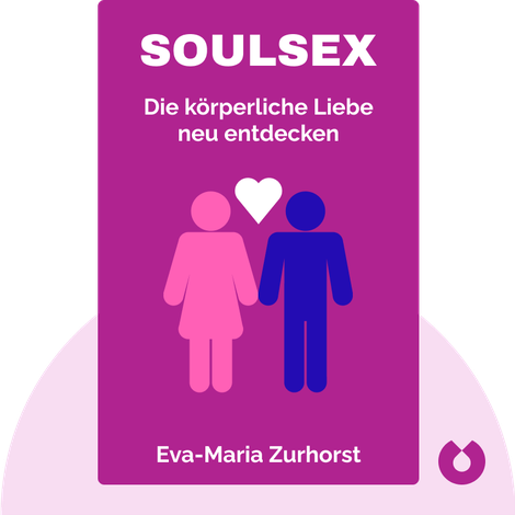 Soulsex by Eva-Maria Zurhorst