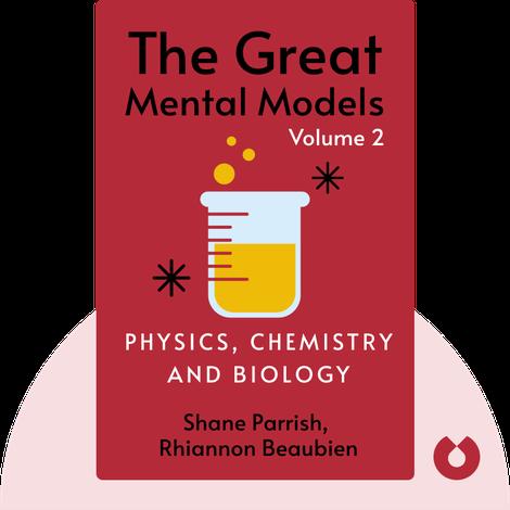 The Great Mental Models Volume 2 by Shane Parrish, Rhiannon Beaubien