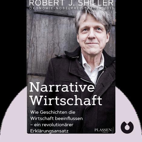 Narrative Wirtschaft by Robert J. Shiller
