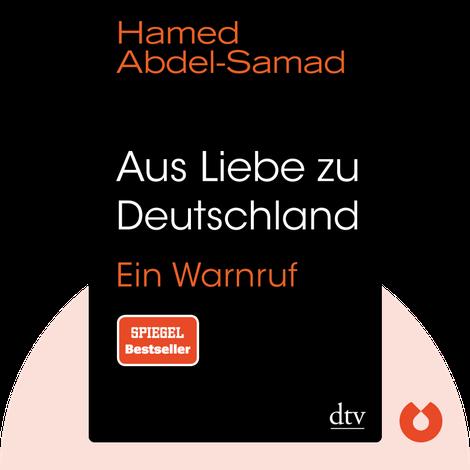 Aus Liebe zu Deutschland by Hamed Abdel-Samad