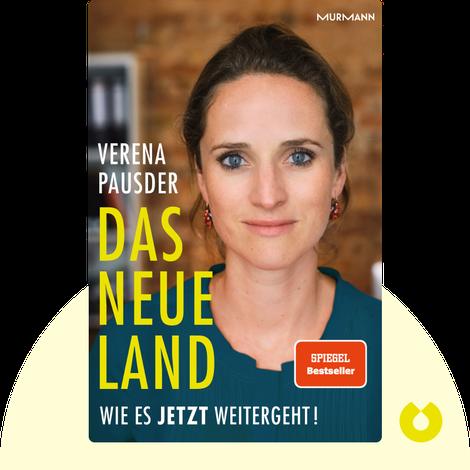 Das Neue Land by Verena Pausder