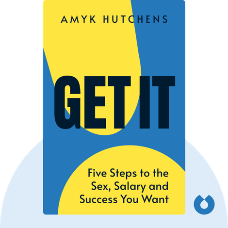 Get It by AmyK Hutchens
