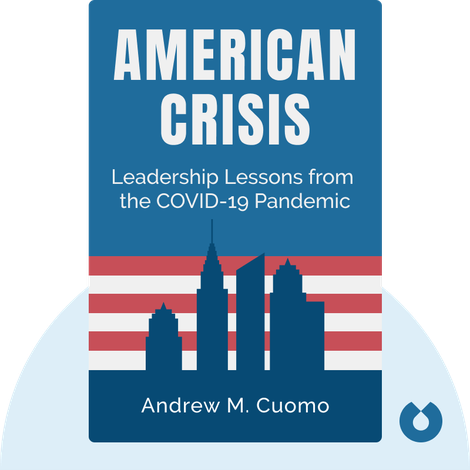 American Crisis by Andrew M. Cuomo