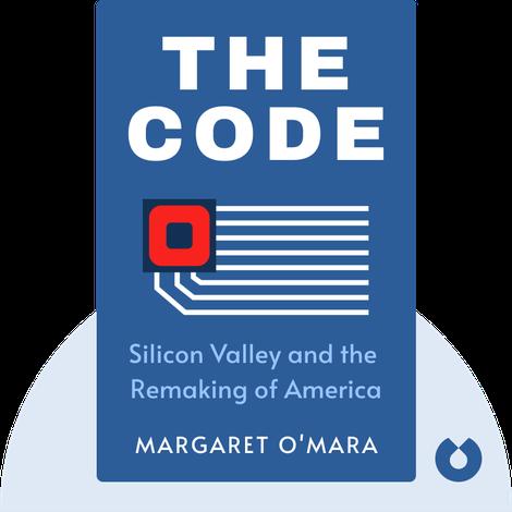 The Code by Margaret O'Mara