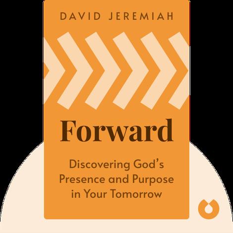 Forward by David Jeremiah