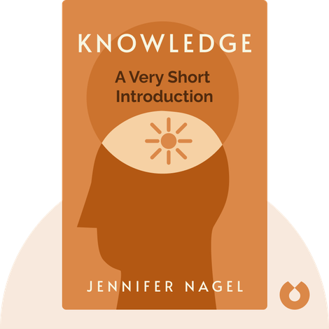 Knowledge by Jennifer Nagel