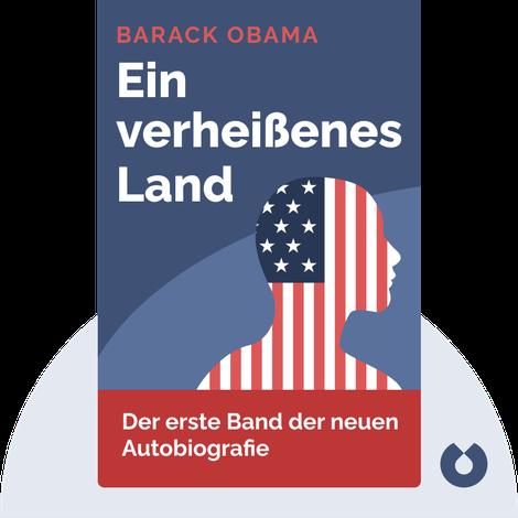 Ein verheißenes Land by Barack Obama