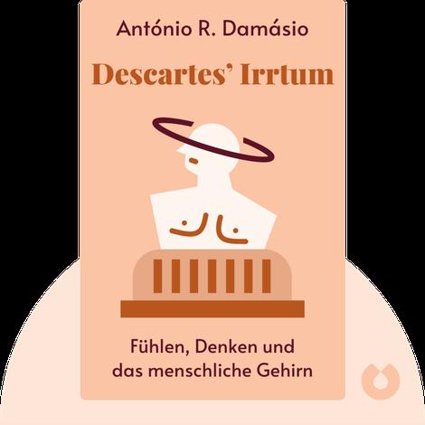 Descartes' Irrtum by António R. Damásio