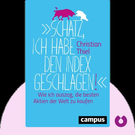 Schatz, ich habe den Index geschlagen! by Christian Thiel