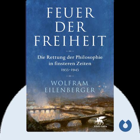 Feuer der Freiheit by Wolfram Eilenberger