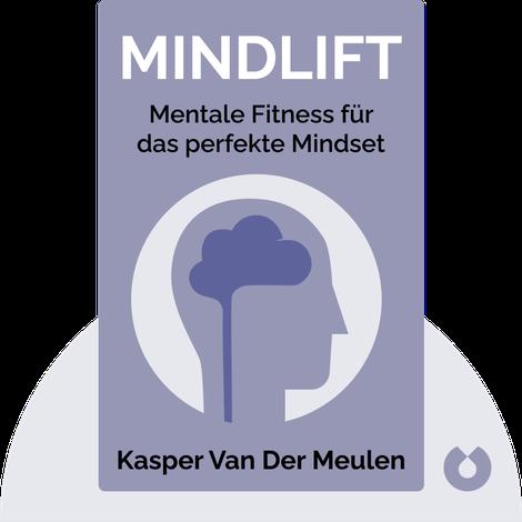 Mindlift by Kasper van der Meulen