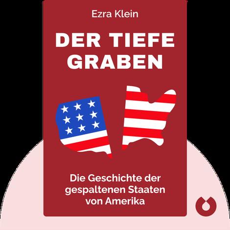 Der tiefe Graben by Ezra Klein