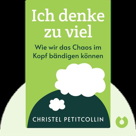 Ich denke zu viel by Christel Petitcollin