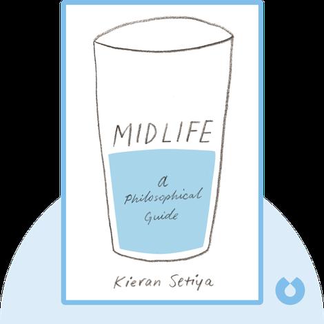 Midlife by Kieran Setiya