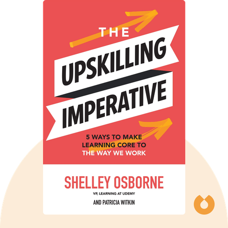 The Upskilling Imperative von Shelley Osborne