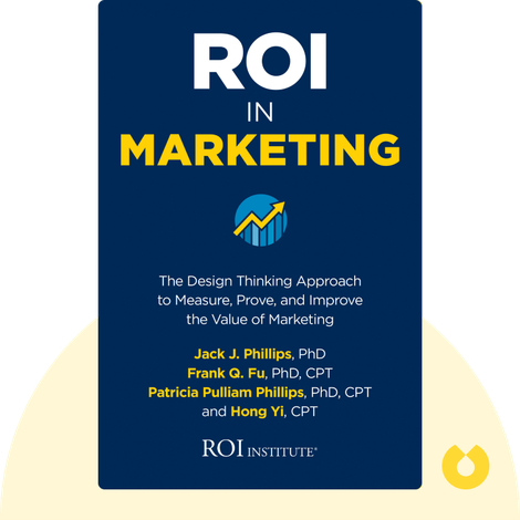 ROI in Marketing by Jack Phillips