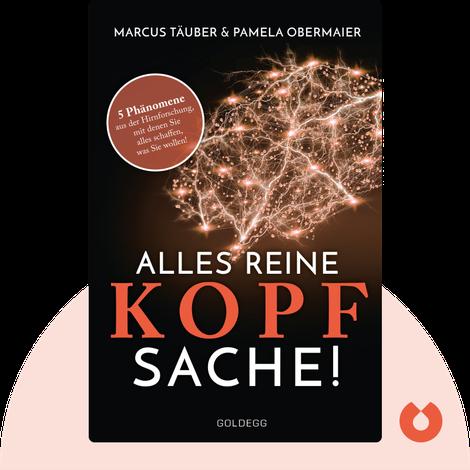 Alles reine Kopfsache! by Marcus Täuber & Pamela Obermaier