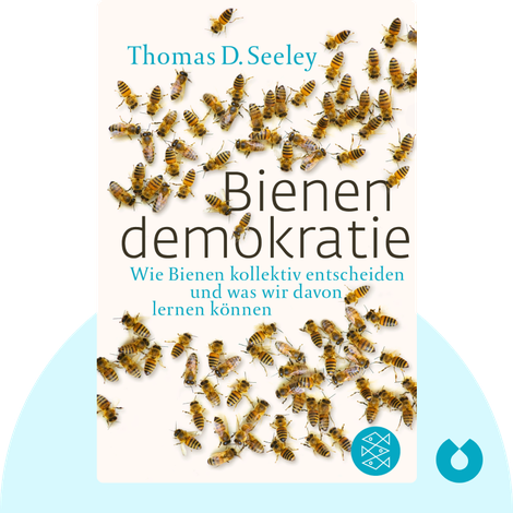 Bienendemokratie by Thomas D. Seeley