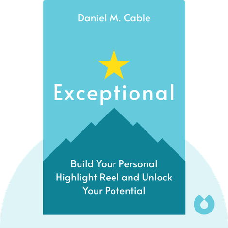 Exceptional by Daniel M. Cable