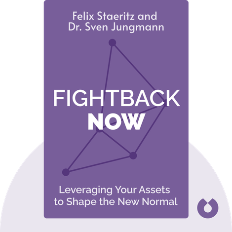 FightBack Now by Felix Staeritz and Dr. Sven Jungmann
