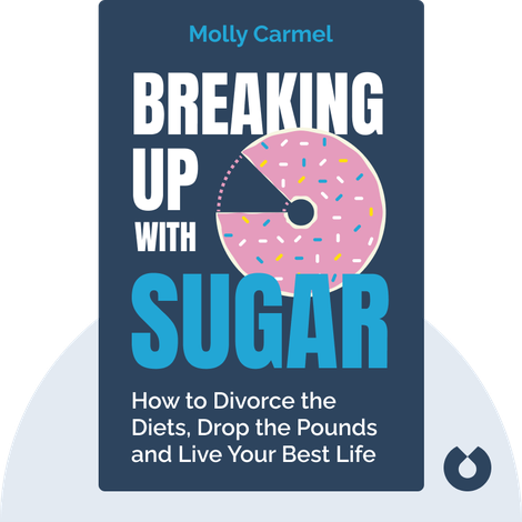 Breaking Up With Sugar by Molly Carmel