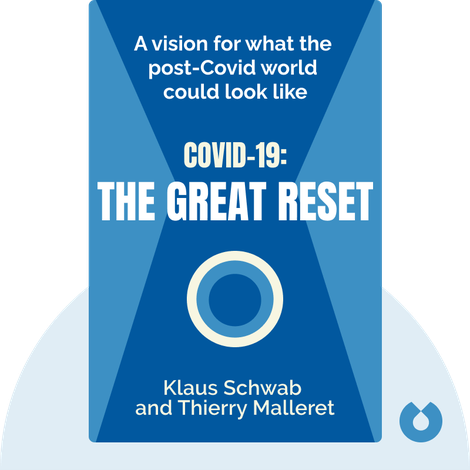 COVID-19: The Great Reset by Klaus Schwab and Thierry Malleret