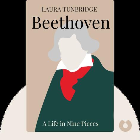 Beethoven von Laura Tunbridge