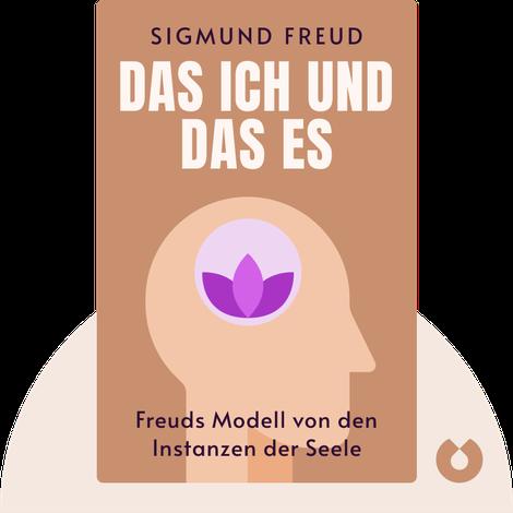 Das Ich und das Es by Sigmund Freud