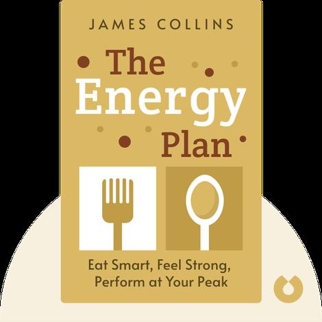 The Energy Plan von James Collins