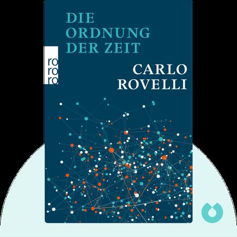 Die Ordnung der Zeit by Carlo Rovelli