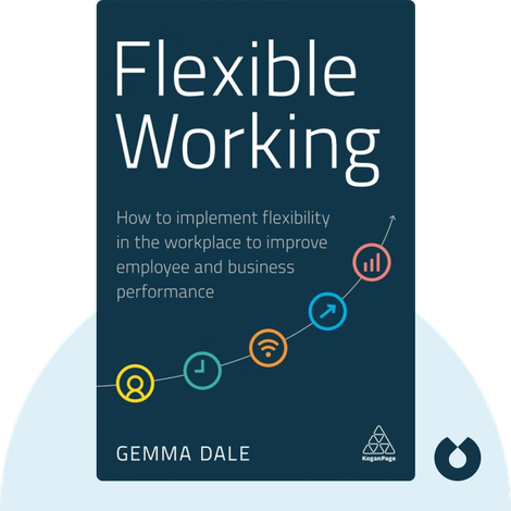 Flexible Working by Gemma Doyle